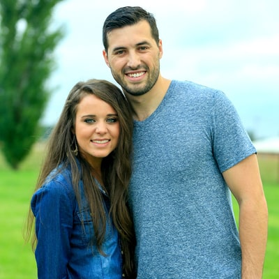 Jinger Duggar Is 'Completely Shocked' When Jeremy Vuolo Asks for Her Dad's Approval in 'Counting On' Premiere Sneak Peek