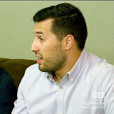 'Counting On' Recap: Jinger Duggar and Boyfriend Jeremy Vuolo Reveal Their Sex Plans to Jim Bob Duggar