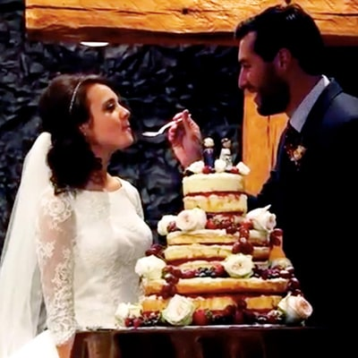 Jinger Duggar's Husband, Jeremy, Reveals One Thing They Didn't Do on Their Wedding Night on 'Counting On'