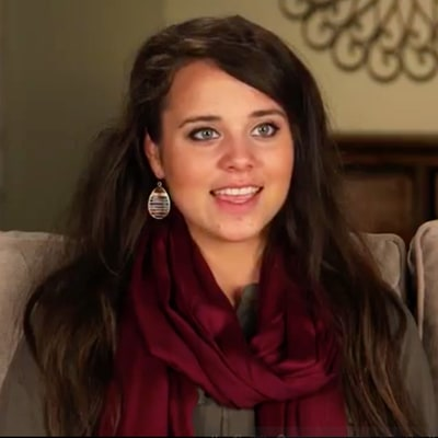 Jinger Duggar Tries on Her Wedding Dress for the First Time in 'Counting On' Sneak Peek
