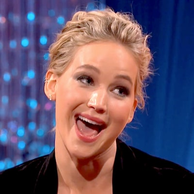 Jennifer Lawrence Talks About the One Time She Almost Killed Somebody by Scratching Her Butt