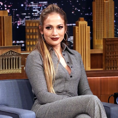 Jennifer Lopez Rocks 6 Stunning Styles in 2 Days on Tour for 'Shades of Blue'
