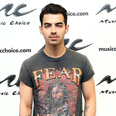 Joe Jonas Shares His Top Road Trip Tracks: See His Playlist!