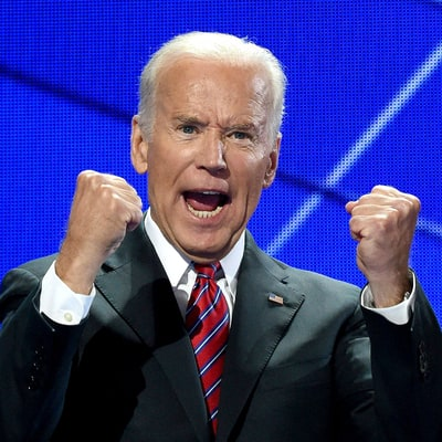Vice President Joe Biden Will Appear on 'Law & Order: SVU': Details