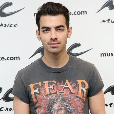 Joe Jonas: 25 Things You Don't Know About Me ('If I Could Duet With Anyone It Would Be Barbra Streisand!')