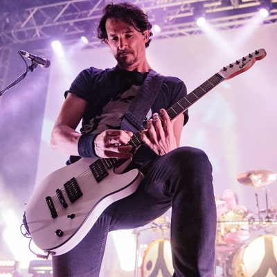 Gojira's Joe Duplantier: My 10 Favorite Metal Albums