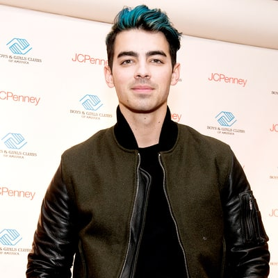 See Inside Joe Jonas' Luxe $40,000-a-Month Hollywood Hills Rental Home: Photos