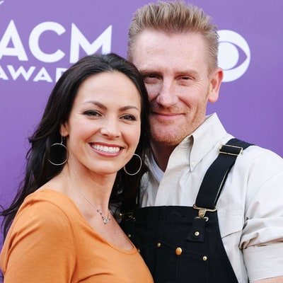 Rory Feek Shares Website Update, Says Daughter Indiana Had Mom Joey Feek 'Laughing Out Loud'