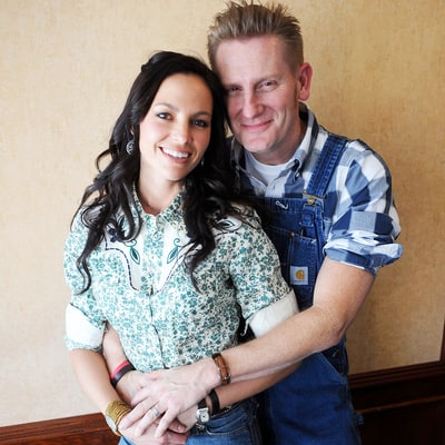 Joey and Rory Feek: Their Love Story