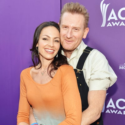 Rory Feek Reveals His Valentine's Day Plans With 'Fragile' Joey Feek