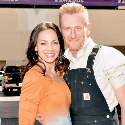 Rory Feek Looks Back at 'Incredible' Christmas With Wife Joey, Daughter Indiana