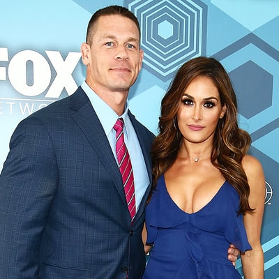ESPYS Host John Cena Admits He's Not the 'Perfect' Boyfriend to Nikki Bella: 'I Eff Up a Lot'