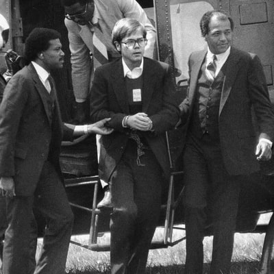 John Hinckley Jr. to Be Released From Hospital 35 Years After Ronald Reagan Assassination Attempt