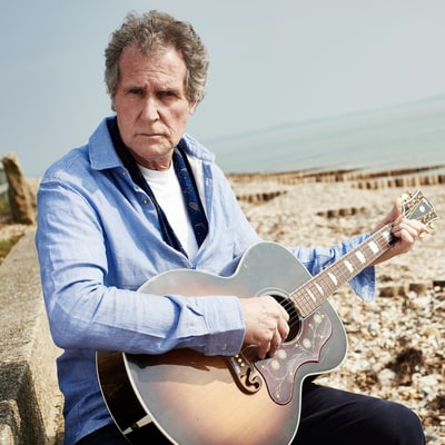 Dire Straits Bassist John Illsley on Rock and Roll Hall of Fame, Reunion