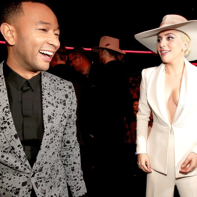 Behind-the-Scenes Moments at the AMAs 2016 You Didn't See