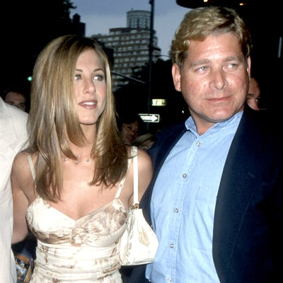 Jennifer Aniston Mentions Brother John Melick When Announcing Mom's Death: Who Is He?