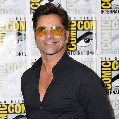 John Stamos Pokes Fun at Olsen Twins for 'Fuller House' Absence Ahead of Season 2