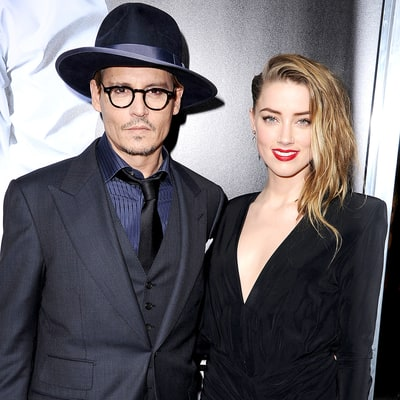 Amber Heard, Johnny Depp Settlement Will Be Finalized This Week, Her Lawyer Says