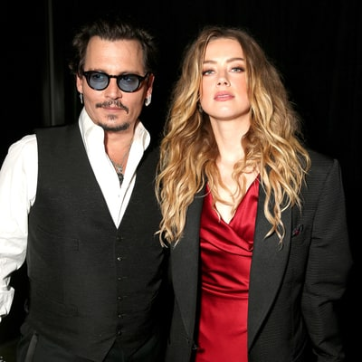 Johnny Depp Donates First Divorce Settlement Checks to Charity, Praises Amber Heard's 'Generosity'