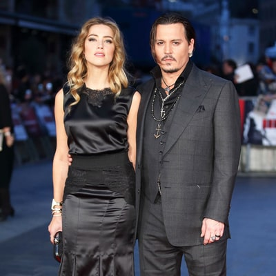 Johnny Depp and Amber Heard Split, Legal Turmoil: What We Know So Far