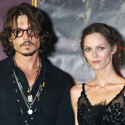 Johnny Depp's Ex Vanessa Paradis Reportedly Writes a Letter in His Defense: 'He Has Never Been Physically Abusive With Me'