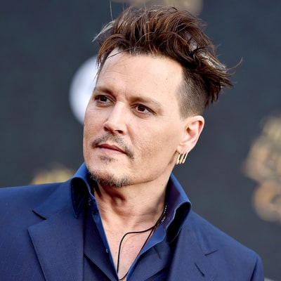 Johnny Depp Named Forbes' Most Overpaid Actor for Second Year in a Row