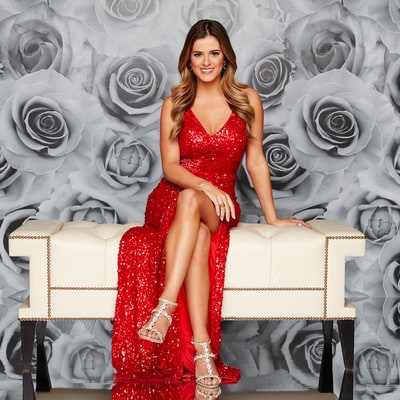 The Bachelorette's JoJo Fletcher: 25 Things You Don't Know About Me ('I Was Premed in College')