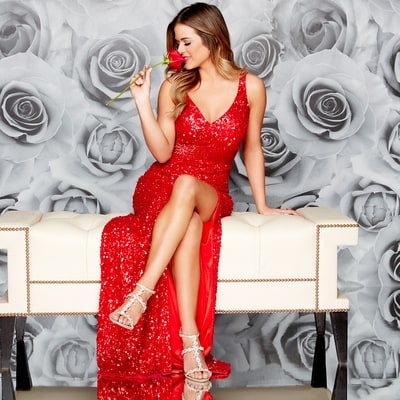'The Bachelorette' Season 12 Premiere Recap: JoJo Fletcher Meets Her Guys — and Gets Her First Kiss!