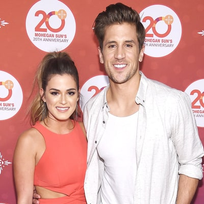 JoJo Fletcher Shades 'Ben & Lauren': 'I Don't Know Anything About It'
