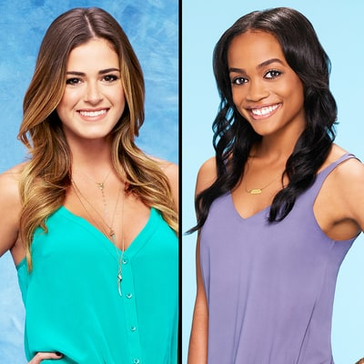 JoJo Fletcher Talks About Passing the 'Bachelorette' Torch to Rachel Lindsay