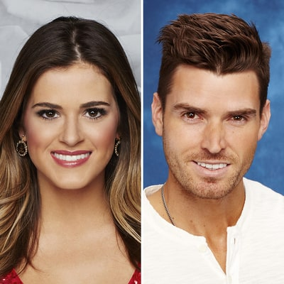 Bachelorette JoJo Fletcher Says Her Sexual Chemistry With Luke Pell Is 'Crazy'