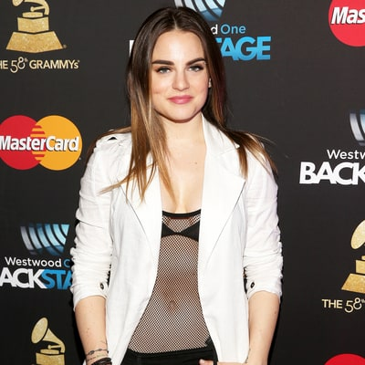 Singer JoJo Used Injections to Lose Weight: 'I Ate 500 Calories a Day'