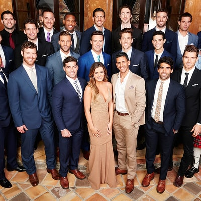 'The Bachelorette' Season 12: Meet JoJo Fletcher's Bachelors!