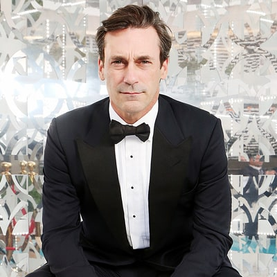 Jon Hamm Isn't All That Bothered by Interest in His Hammaconda Anymore: 'As Rumors Go, Not the Worst'