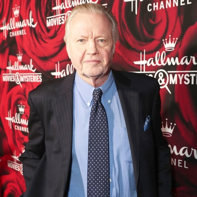 Jon Voight: I'm 'Rooting' for Brad Pitt, Angelina Jolie and the Kids Post-Split