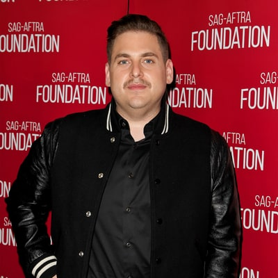 Jonah Hill Involved in Car Accident in Los Angeles: Report