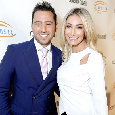 Million Dollar Listing's Josh Altman, Wife Heather Bilyeu Expecting First Child!
