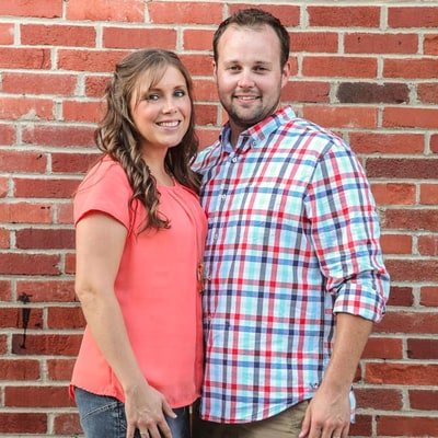 Duggar Family Celebrates Josh and Anna's Anniversary With First Photo Since His Scandal