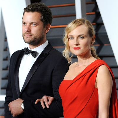 Diane Kruger Posts Cryptic 'Trust' Quote After Joshua Jackson Split