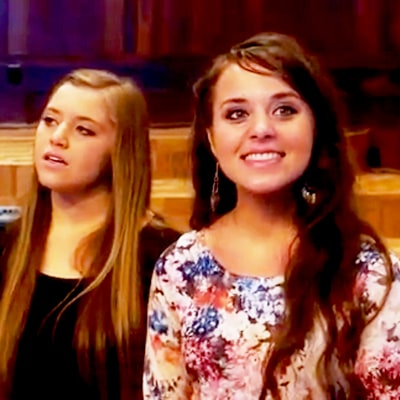 Joy-Anna Duggar Teases Her Wedding Plans Amid Jinger's Nuptials Prep on 'Counting On' Sneak Peek