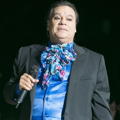 Juan Gabriel, Beloved Mexican Singer, Dies at 66