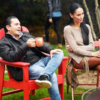 'RHONY' Star Jules Wainstein Is Living With Estranged Husband Michael Amid Contentious Divorce
