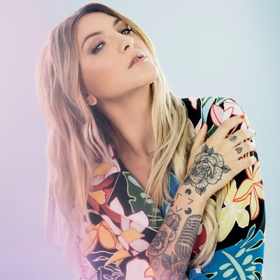 Hit Songwriter Julia Michaels on Finding Her Own Voice With 'Issues'