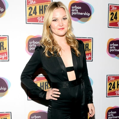 Julia Stiles Engaged to Preston J. Cook: See Her Diamond Ring!