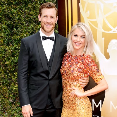 Julianne Hough: I Let My Fiance Brooks Laich 'Be My Leading Man'