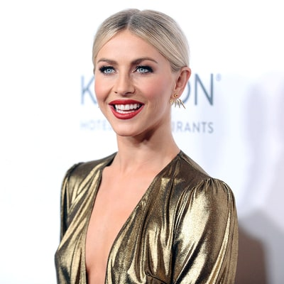 Why Julianne Hough Wants Her Wedding to Smell Like a Campfire
