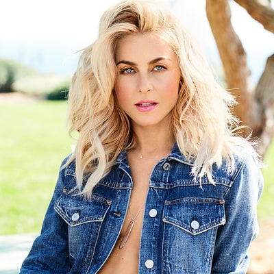 Julianne Hough:  I 'Was Killing Myself' to Stay Thin as a Teen