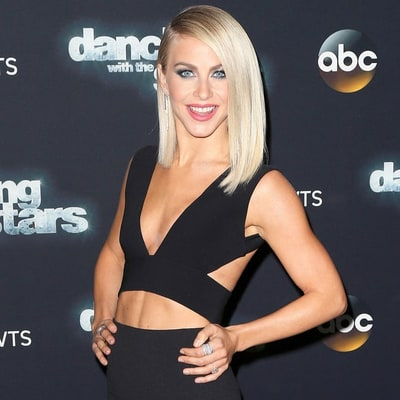 Julianne Hough's Trainer Astrid Swan Reveals How to Blast Calories in Just Three Moves: Watch