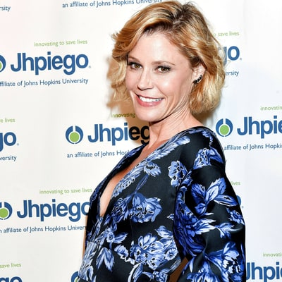 Julie Bowen: 'I Feel Mom Guilt Every Time I Leave the House'