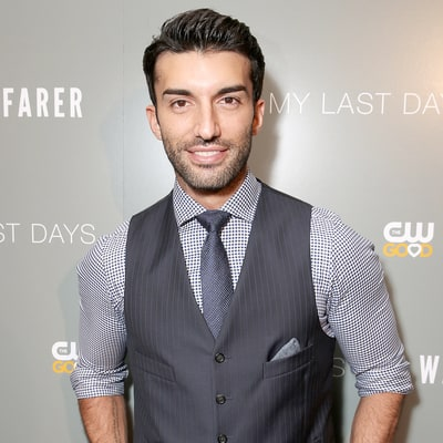 Jane the Virgin's Justin Baldoni on the Inspiration for His Docuseries 'My Last Days': 'We Procrastinate' Living Life